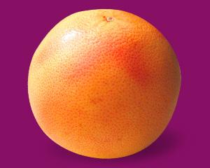 грейпфрута