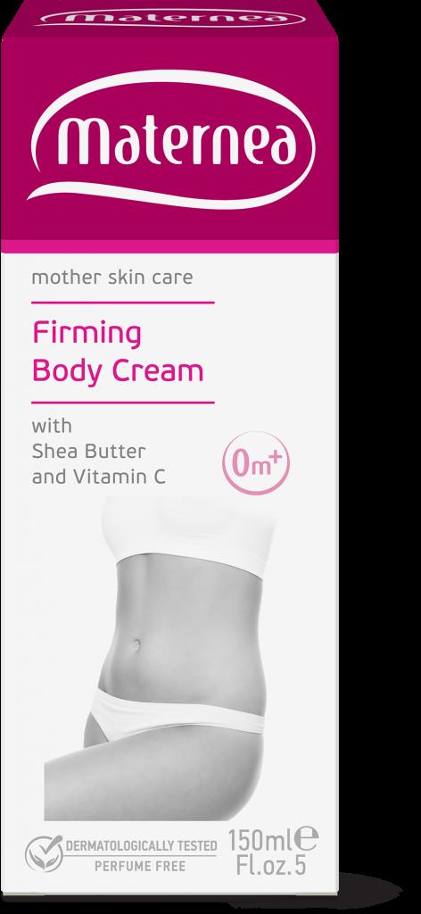 Подтягивающий крем для тела