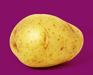 сладкого картофеля