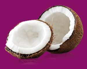 кокосового ореха