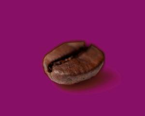кофейного зернышка