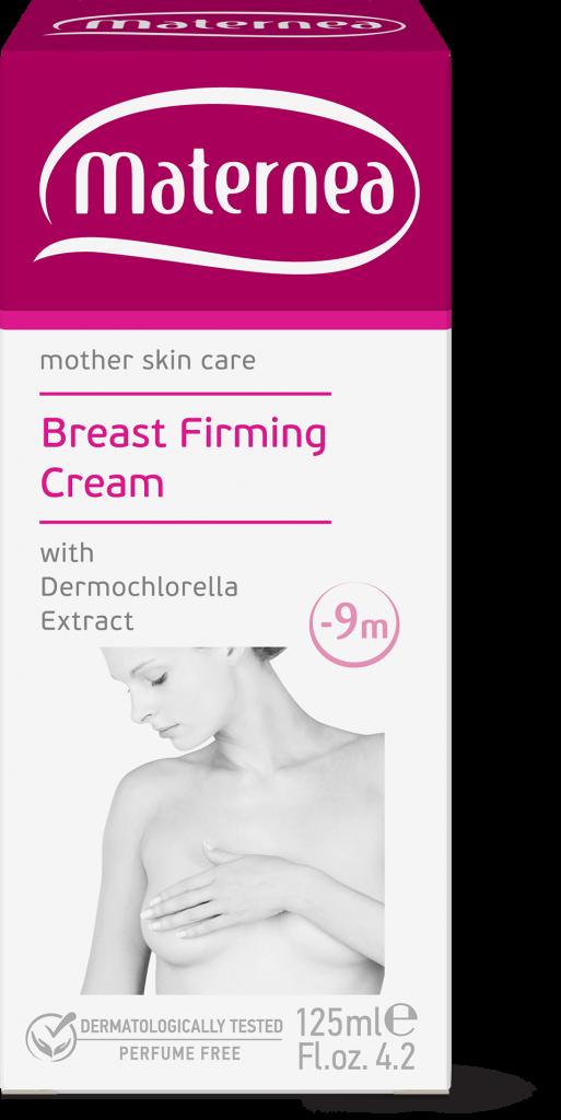 Подтягивающий крем для бюста